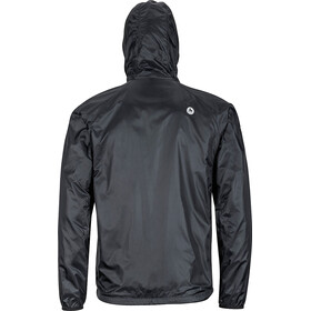 Marmot Ether DriClime Hoody Men Black
